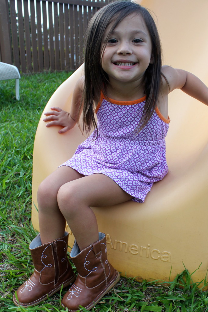 wee squeak cowgirl cowboy boots