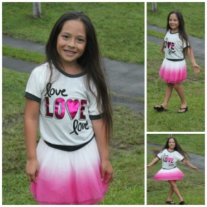 love fabkids outfit