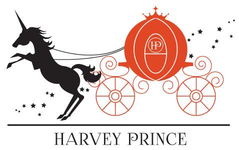 harvey prince logo image