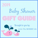 2014 Baby Shower Gift Guide