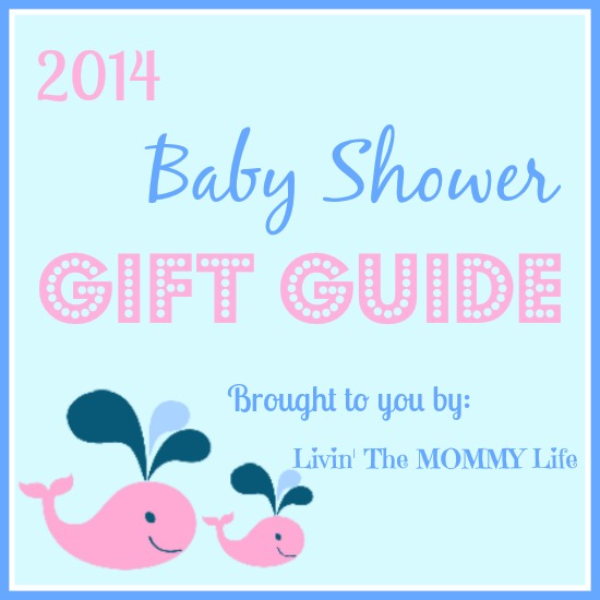 Baby Shower Gift Guide Ideas