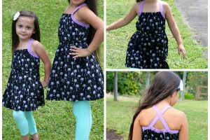 My Little Fashionistas – Adorable Spring Styles from FabKids