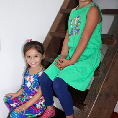 FabKids Outfits for Easter