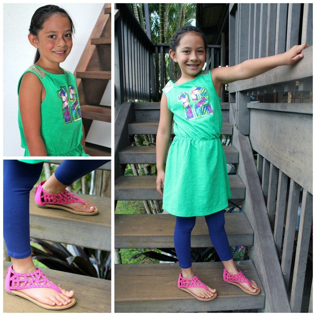 fabkids on the sparkle #12 sport dress