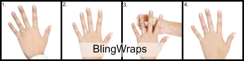 How BlingWraps work