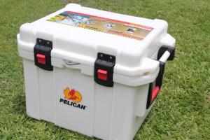 pelican cooler review