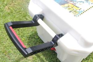 pelican cooler handles