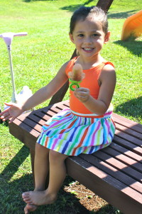 FabKids Spring Summer Outfit