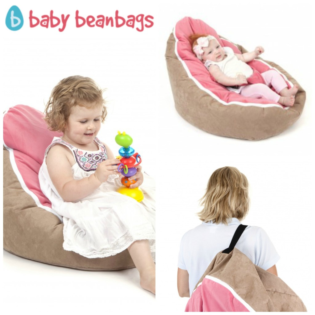 baby beanbags baby seat