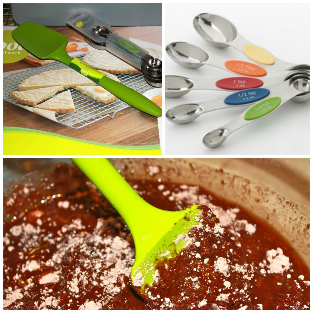 food network baking supplies