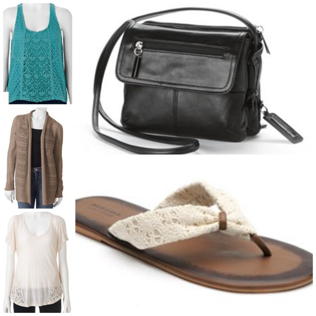 Mother's Day Gift ideas from Kohl's