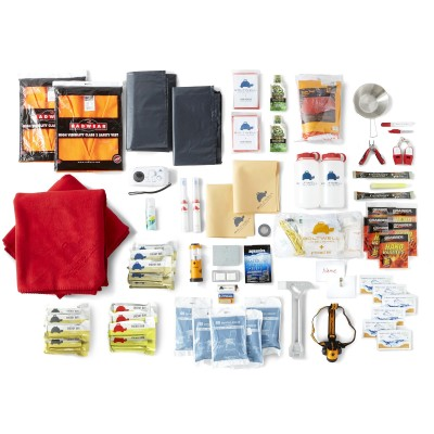 Being Prepared for an Emergency with Boltwell Kits
