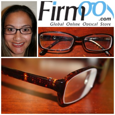 Stylish Eyeglasses from Firmoo