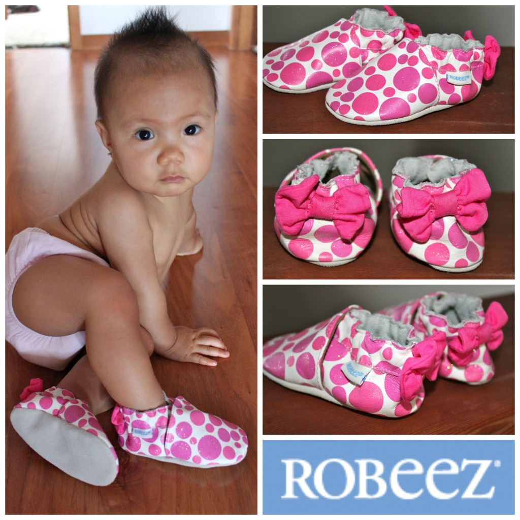 robeez baby shower gift guide