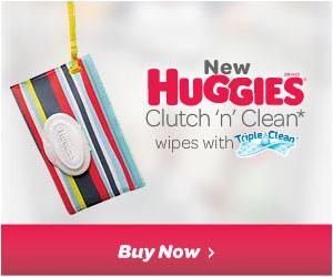 stylish baby wipes