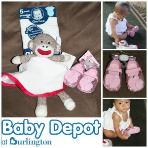 Baby Depot Baby Shower Gift Ideas