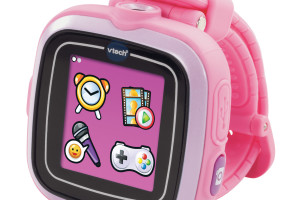 VTech Kidizoom® Smartwatch Review & Giveaway