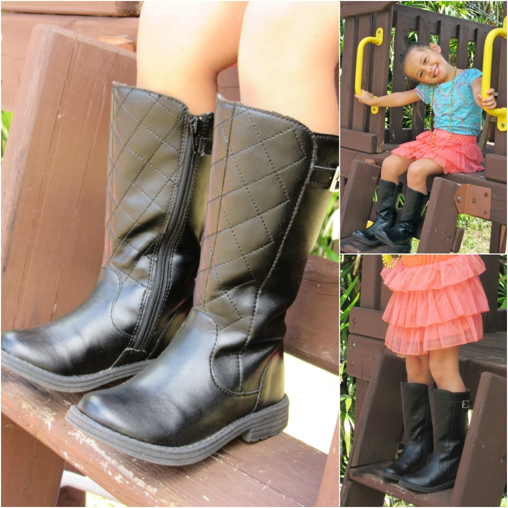 Umi Shoes Boots