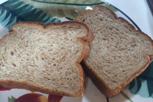 Roman Meal Whole Grain Bread Review, Recipe, & Giveaway
