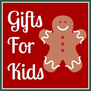 Gifts For Kids 2014