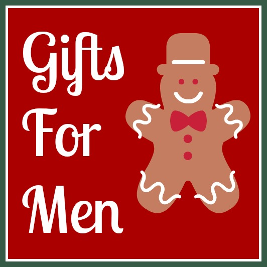 Gifts For Men 2014 - 2