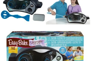 Easy-Bake Ultimate Oven *Holiday Gift Guide*