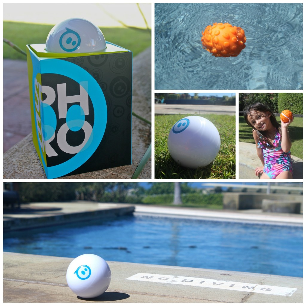 Sphero 2.0 review Holiday Gift Guide