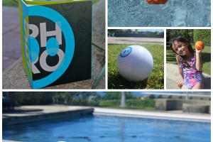 "Sphero 2.0 – ""The app-controlled ball that does it all"" – *Holiday Gift Guide*"