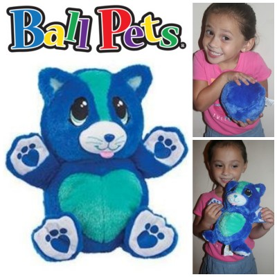 Ball Pets *Holiday Gift Guide*