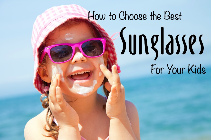 Best Sunglasses for kids