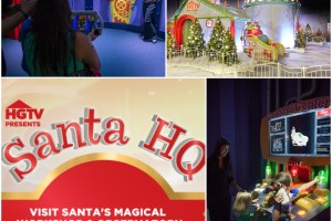 Don't Forget to Take Your ELFIE Selfie This Holiday Season – Visit Santa's HQ!