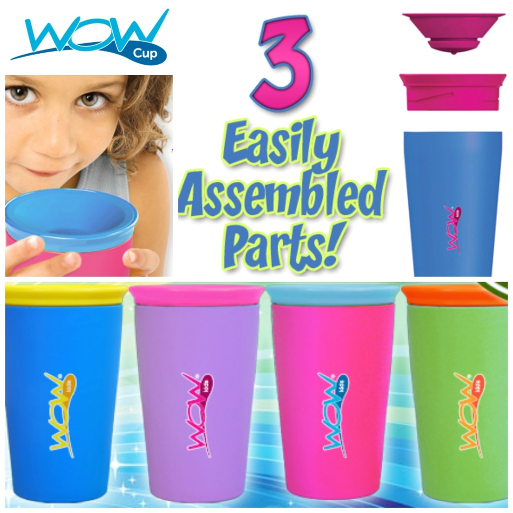 wow cup gift guide