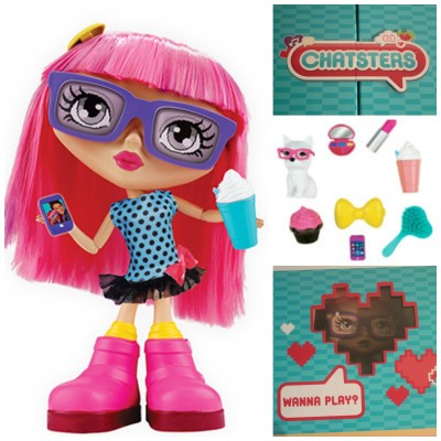 Chatsters Gabby *Holiday Gift Guide*