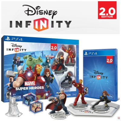 Disney Infinity 2.0 *Holiday Gift Guide*