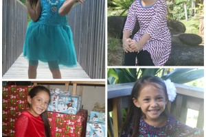 Fashionable Styles for your Girls from FabKids
