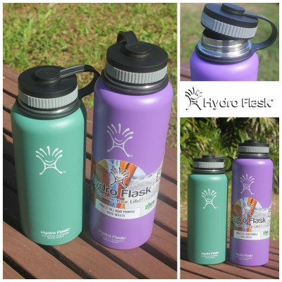 Hydro Flask Water Bottles *Holiday Gift Guide*
