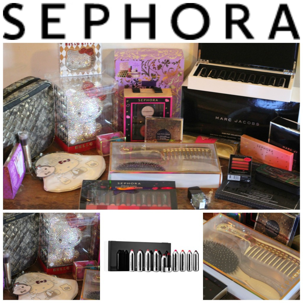Gift Ideas from Sephora