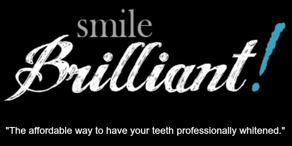 Smile Brilliant header