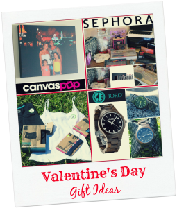 Valentine's Day Gift Guide Ideas