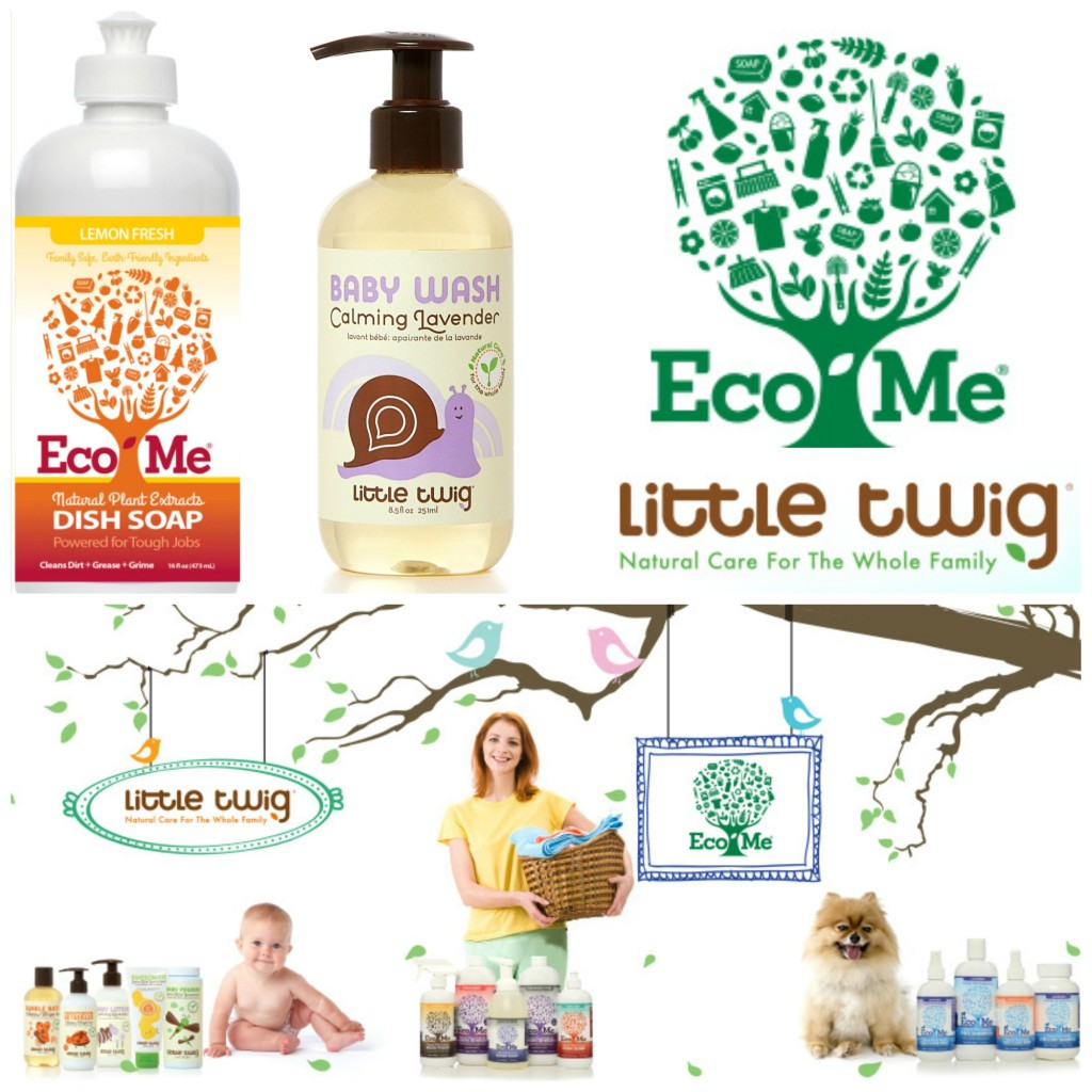 natural products for home baby