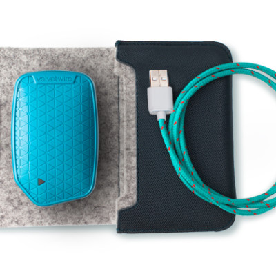 Stop Overcharging your Smartphone and Tablet with the Velvetwire Powerslayer Kit