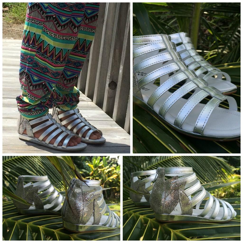 Umi Shoes Rozelle II Sandals