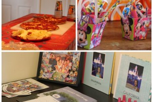 Our #DisneySide @Home Celebration – Fun with Mickey & Friends!