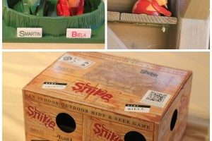 Snipe Hunt – A Hide & Seek Game that's FUN for the Whole Family!
