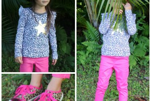 Fun Styles from FabKids