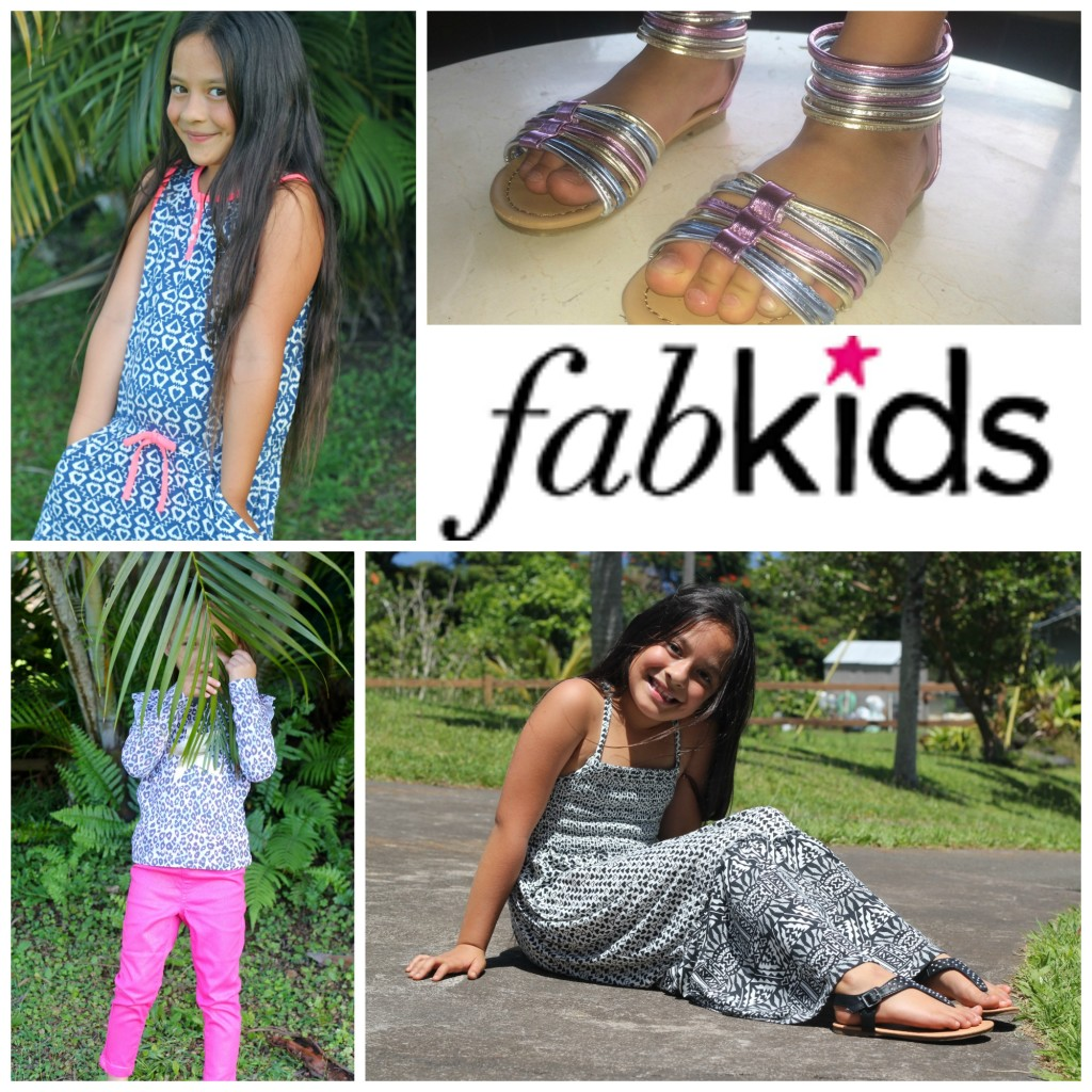 FabKids March April 2015