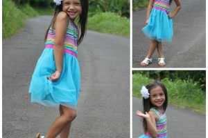 Sweet Stylish Dresses from FabKids