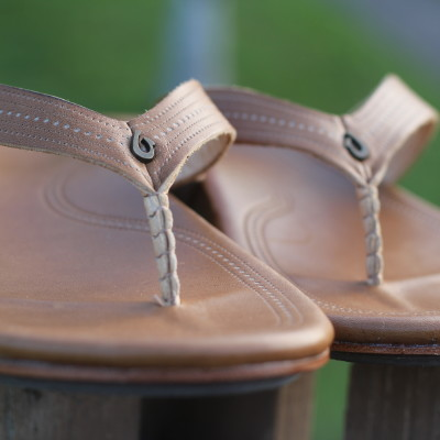 Step Into Summer In Style & Comfort with OluKai Footwear