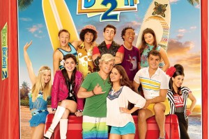 Teen Beach 2 – Summer Beach Party Fun