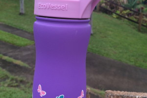 Best Water Bottle for Kids from EcoVessel